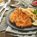 Chicken-Escalope
