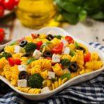 Classic-Italian-pasta-salad