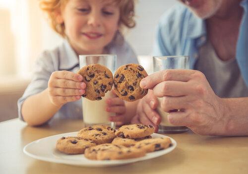 دللوا عائلاتكم بوصفات كوكيز لذيذة