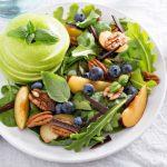 Fruit&Nut French Salad