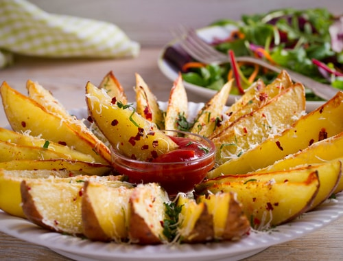 Grilled-Potatoes-with-Parmesan-Garlic-Rosemary-1