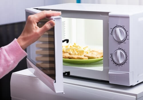 Meal-in-Microwave