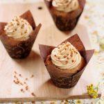 Peanut-Butter-Cupcake