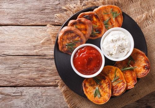Sweet-fried-potato