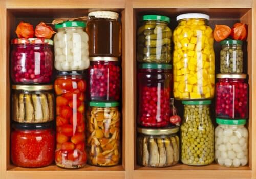 storing-food